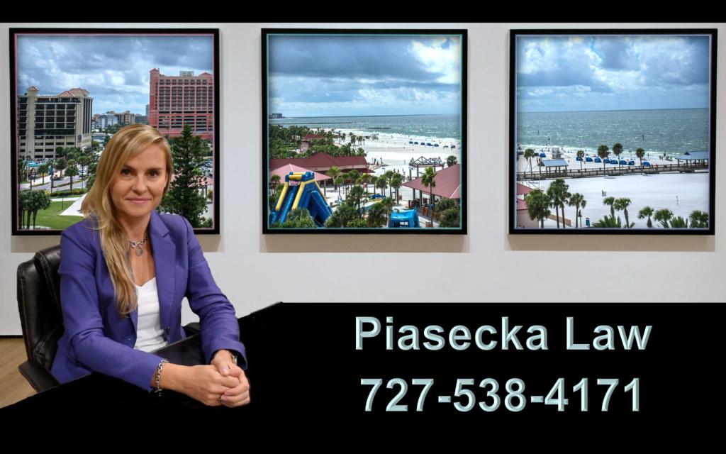Agnieszka Aga Piasecka Divorce Attorney Clearwater Florida
