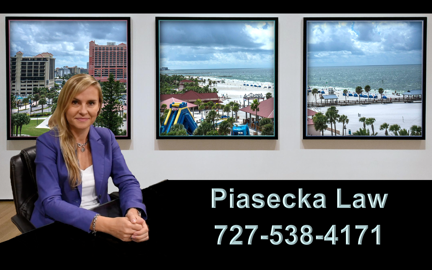 Agnieszka Aga Piasecka Divorce Attorney Clearwater Florida
