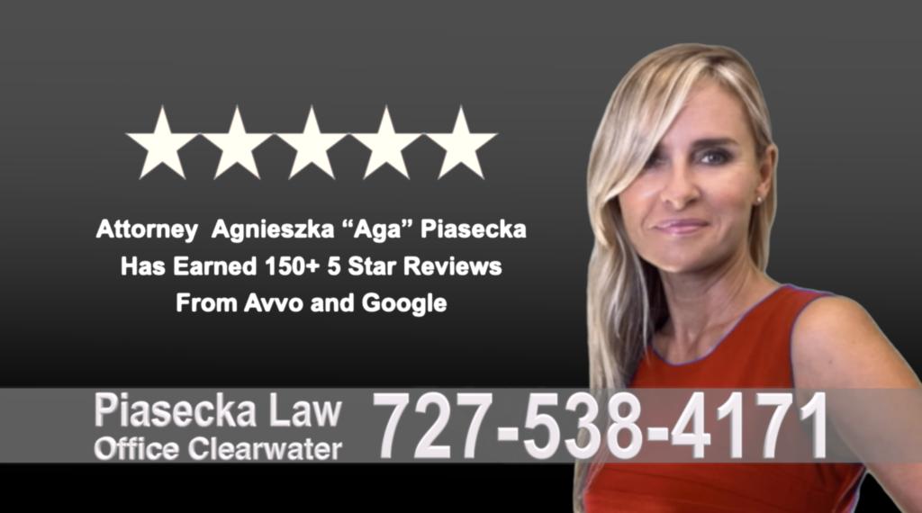 Divorce Attorney Clearwater Florida, Agnieszka, Aga, Piasecka, Polish, Lawyer, Attorney, Opinie klientów, Best, Najlepszy, Polskojęzyczny, Prawnik, Polski, Adwokat, Florida, Floryda, USA 11