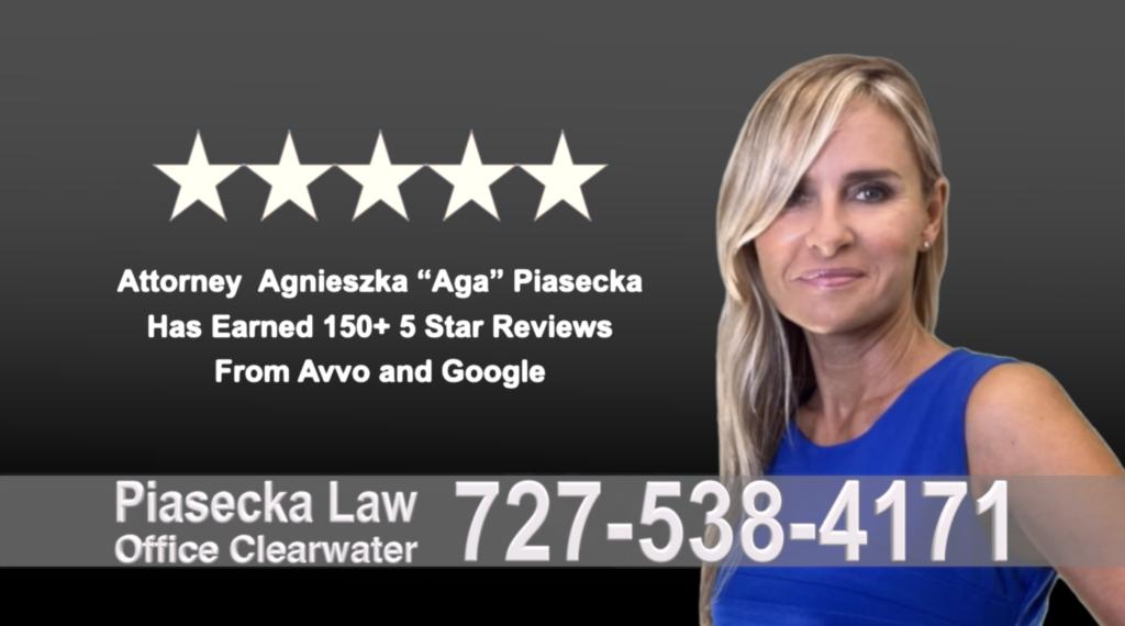Divorce Attorney Clearwater Florida, Agnieszka, Aga, Piasecka, Polish, Lawyer, Attorney, Opinie klientów, Best, Najlepszy, Polskojęzyczny, Prawnik, Polski, Adwokat, Florida, Floryda, USA 15