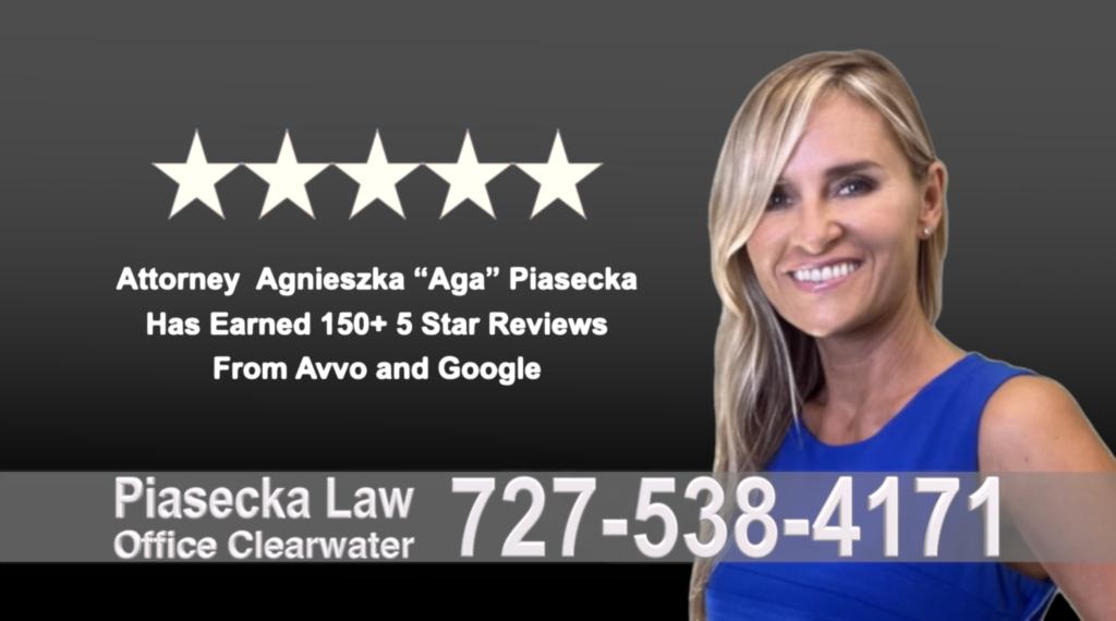 Divorce Attorney Clearwater Florida, Agnieszka, Aga, Piasecka, Polish, Lawyer, Attorney, Opinie klientów, Best, Najlepszy, Polskojęzyczny, Prawnik, Polski, Adwokat, Florida, Floryda, USA 16