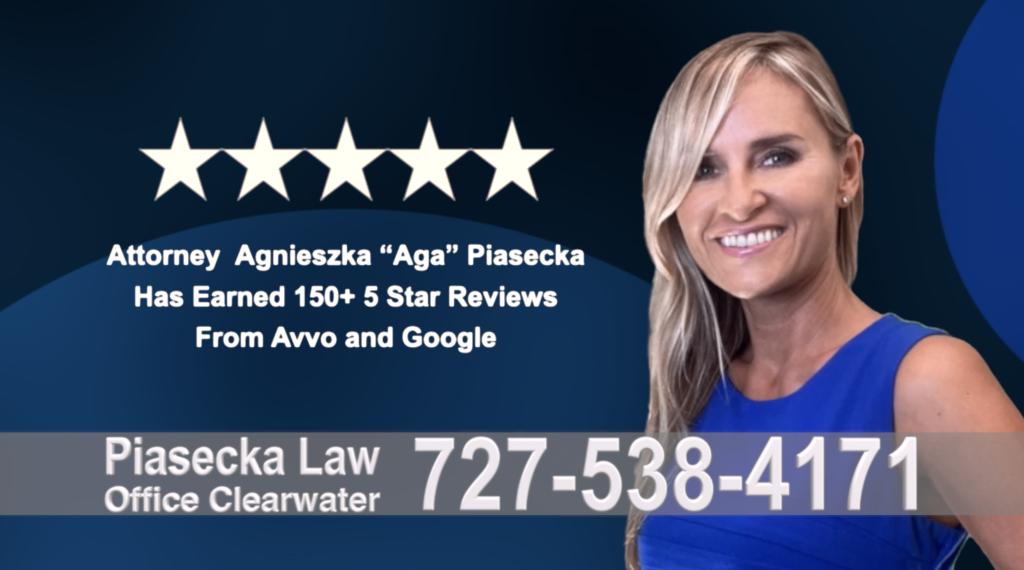 Divorce Attorney Clearwater Florida, Agnieszka, Aga, Piasecka, Polish, Lawyer, Attorney, Opinie klientów, Best, Najlepszy, Polskojęzyczny, Prawnik, Polski, Adwokat, Florida, Floryda, USA 23