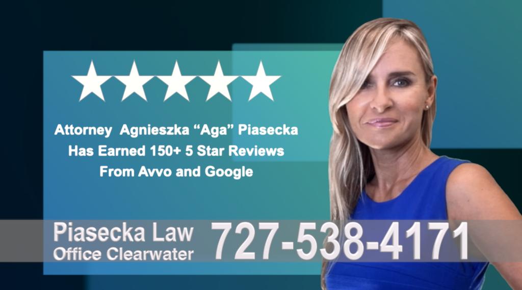 Divorce Attorney Clearwater Florida, Agnieszka, Aga, Piasecka, Polish, Lawyer, Attorney, Opinie klientów, Best, Najlepszy, Polskojęzyczny, Prawnik, Polski, Adwokat, Florida, Floryda, USA 39