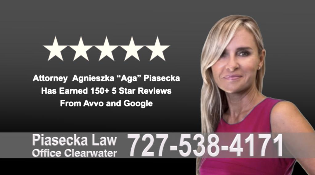 Divorce Attorney Clearwater Florida, Agnieszka, Aga, Piasecka, Polish, Lawyer, Attorney, Opinie klientów, Best, Najlepszy, Polskojęzyczny, Prawnik, Polski, Adwokat, Florida, Floryda, USA 7