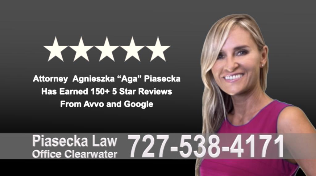 Divorce Attorney Clearwater Florida, Agnieszka, Aga, Piasecka, Polish, Lawyer, Attorney, Opinie klientów, Best, Najlepszy, Polskojęzyczny, Prawnik, Polski, Adwokat, Florida, Floryda, USA 8