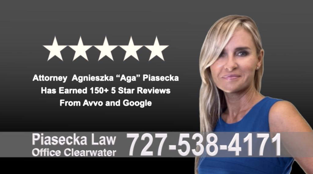 Divorce Attorney Clearwater Florida, Agnieszka, Aga, Piasecka, Polish, Lawyer, Attorney, Opinie klientów, Best, Najlepszy, Polskojęzyczny, Prawnik, Polski, Adwokat, Florida, Floryda, USA 9