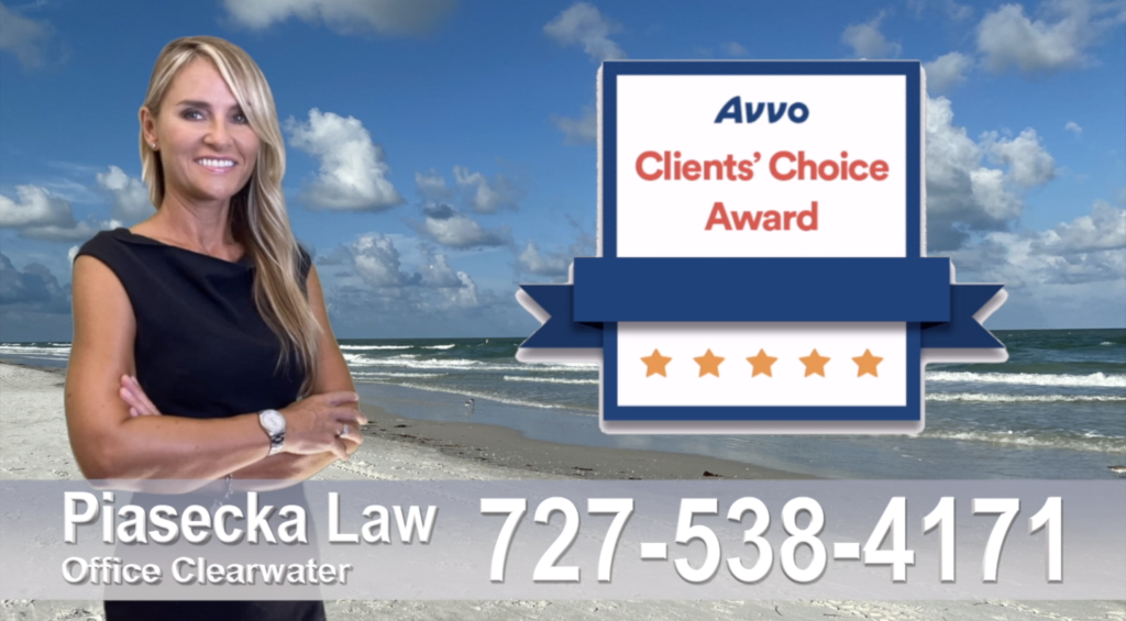 Divorce Attorney Clearwater, Florida, Polish-attorney-lawyer-clients-reviews-award-avvo-2