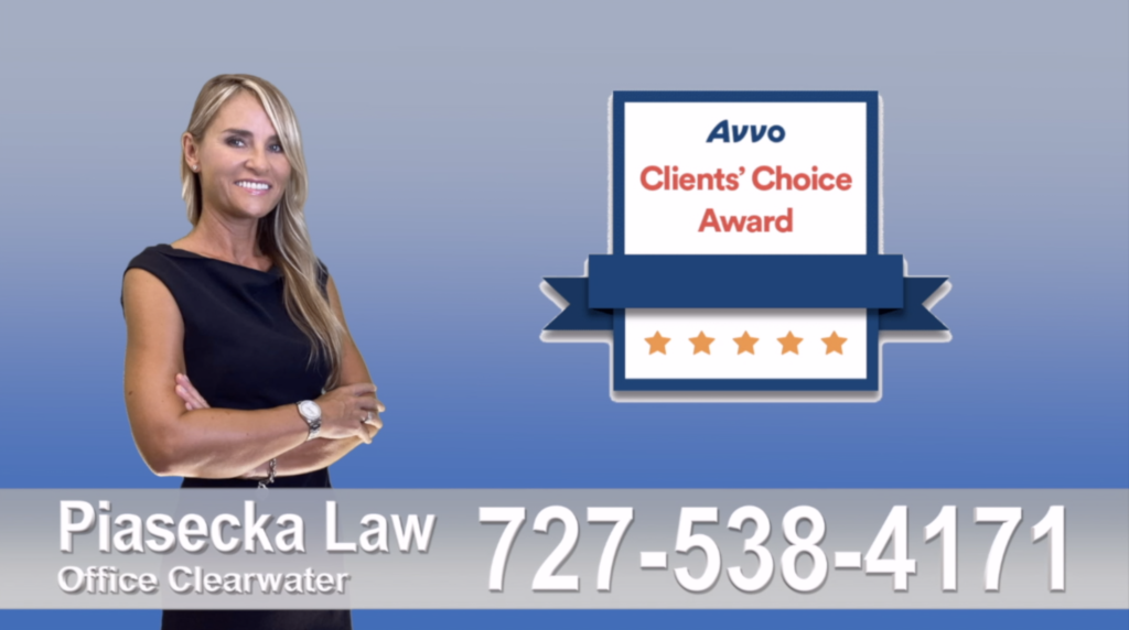 Divorce Attorney Clearwater, Florida, Polish, attorney, polish, lawyer clients, reviews, clients, avvo, award