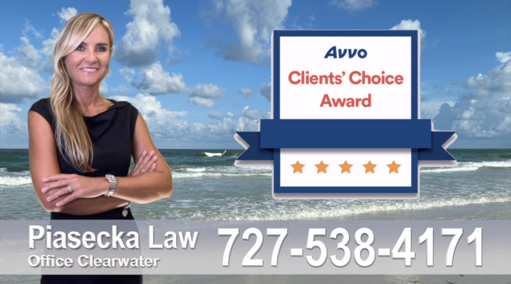 Divorce Attorney Clearwater, Polish attorney, polish lawyer, clients, reviews, clients, avvo, award