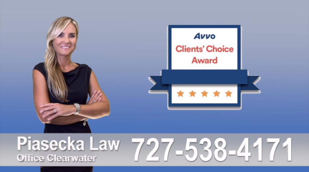 Divorce Attorney Clearwater, Florida, lawyer, clients, reviews clients choice avvo award 1