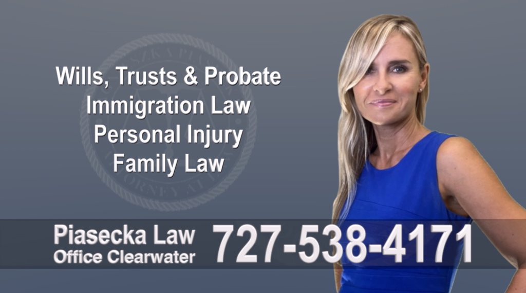 Divorce Attorney Clearwater, Polish, Lawyer, Attorney, Florida, Wills, Trusts, Probate, Immigration, Personal Injury, Family Law, Agnieszka, Piasecka, Aga 1 Best Tampa, Polish, Lawyer, Attorney, Florida, Wills, Trusts, Probate, Immigration, Personal Injury, Family Law, Agnieszka, Piasecka, Aga, Polish, Lawyer, Attorney, Florida, Wills, Trusts, Probate, Immigration, Personal Injury, Family Law, Agnieszka, Piasecka, Aga 6