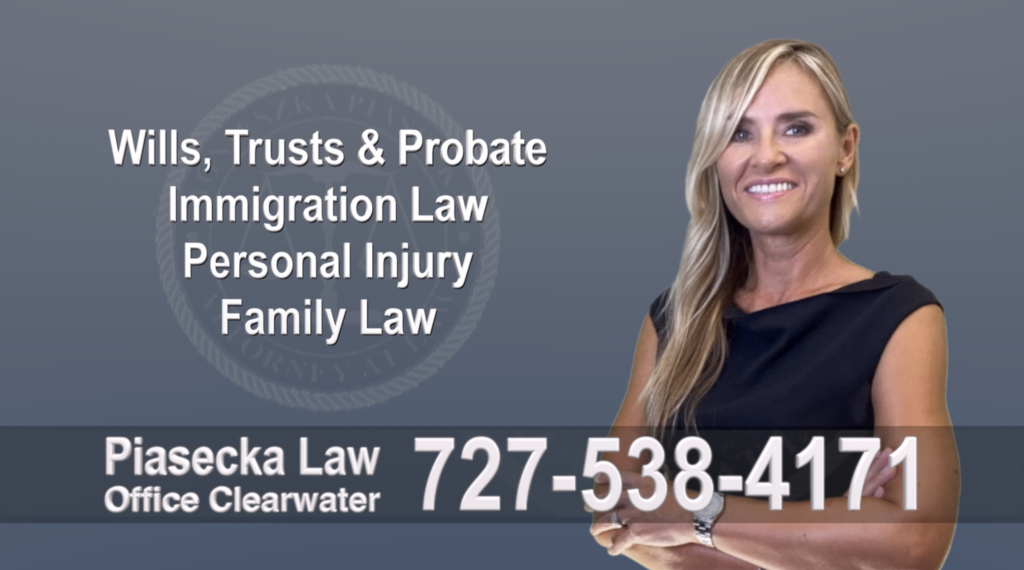 Divorce Attorney Clearwater, Polish, Lawyer, Attorney, Florida, Wills, Trusts, Probate, Immigration, Personal Injury, Family Law, Agnieszka, Piasecka, Aga 1 Best Tampa, Polish, Lawyer, Attorney, Florida, Wills, Trusts, Probate, Immigration, Personal Injury, Family Law, Agnieszka, Piasecka, Aga, Polish, Lawyer, Attorney, Florida, Wills, Trusts, Probate, Immigration, Personal Injury, Family Law, Agnieszka, Piasecka, Aga 4