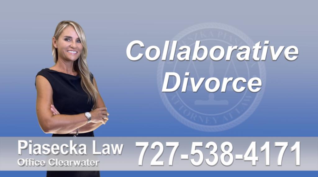 Divorce Attorney Clearwater Florida, Collaborative, Attorney, Agnieszka, Piasecka, Prawnik, Rozwodowy, Rozwód, Adwokat, Najlepszy, Best, Divorce, Lawyer