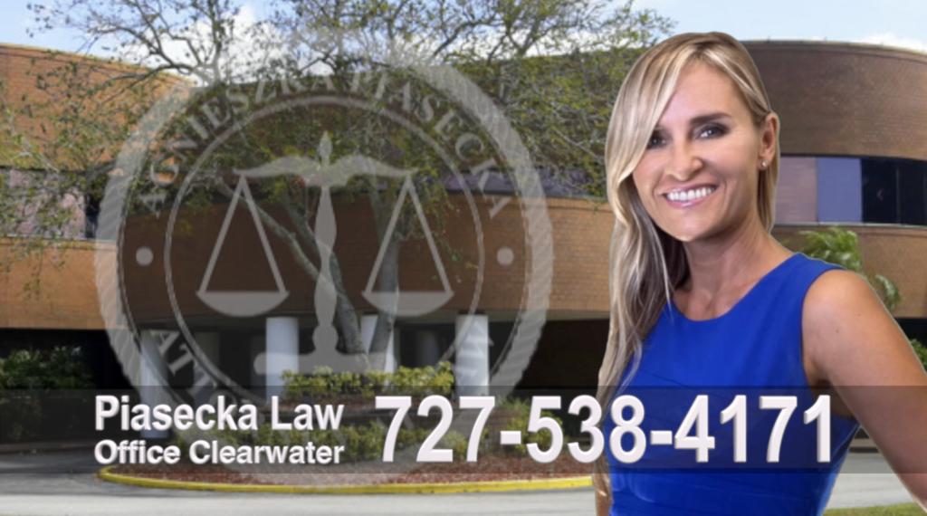 Divorce, Lawyer, Attorney, Clearwater, Office, Agnieszka, Aga, Piasecka, Florida 8