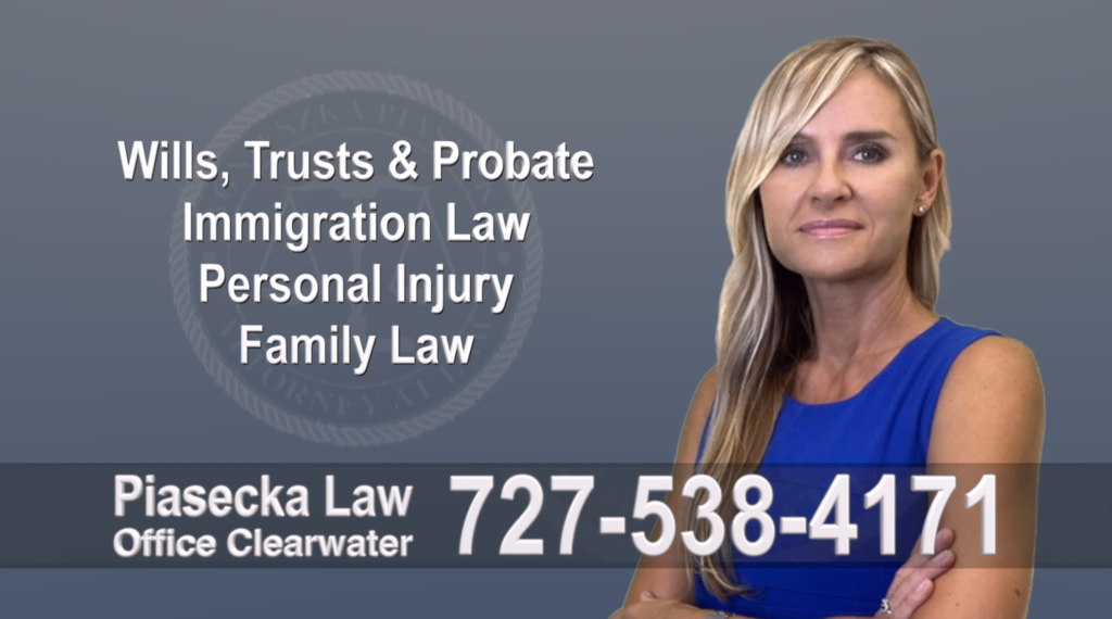 Divorce Attorney Clearwater, Polish, Lawyer, Attorney, Florida, Wills, Trusts, Probate, Immigration, Personal Injury, Family Law, Agnieszka, Piasecka, Aga 1 Best Tampa, Polish, Lawyer, Attorney, Florida, Wills, Trusts, Probate, Immigration, Personal Injury, Family Law, Agnieszka, Piasecka, Aga, Polish, Lawyer, Attorney, Florida, Wills, Trusts, Probate, Immigration, Personal Injury, Family Law, Agnieszka, Piasecka, Aga 7
